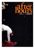 AFTERHOURS Issue#10
