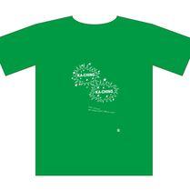 JAGA JAZZIST JAPAN TOUR 2009 Tシャツ