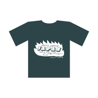 SMALLTOWN SUPERSOUND 2006 Japan Tour Tシャツ