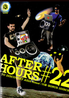 AFTERHOURS Issue#22