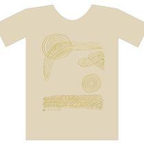 FLECKFUMIE Tシャツ