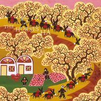 THE HORSE'S HA