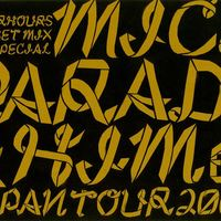 MICE PARADE & HIM JAPAN TOUR 2004