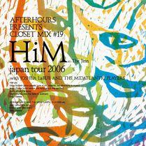 HiM JAPAN TOUR 2006