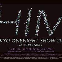HIM Tokyo Onenight Show 2007