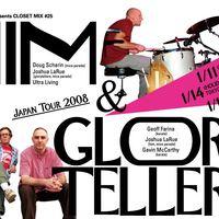HIM & GLORYTELLERS〜Japan Tour 2008