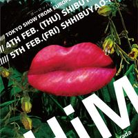 HIM Tokyo Show from Europe tour final 2010