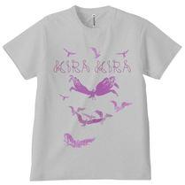 KIRA KIRA 来日記念Tシャツ