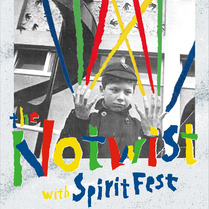 The Notwist with Spirit Fest(ノーツイスト&スピリット・フェスト)/AFTERHOURS presents Closet Mix #39
