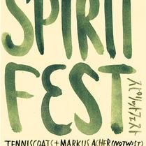 Spirit Fest(スピリット・フェスト)/AFTERHOURS presents Closet Mix #40