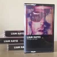 LIAM HAYES